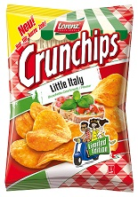 Crunchips_Limited Edition_Little Italy