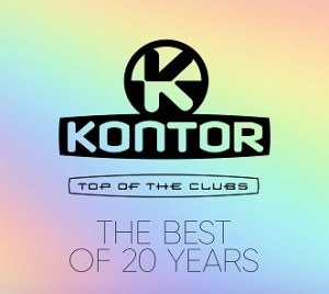 Kontor Top Of The Clubs-The Best Of 20 Years_Cover_RGB