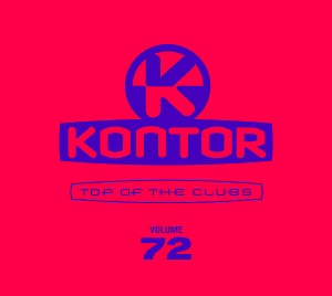 Kontor Top Of The Clubs Vol. 72_Cover_rgb